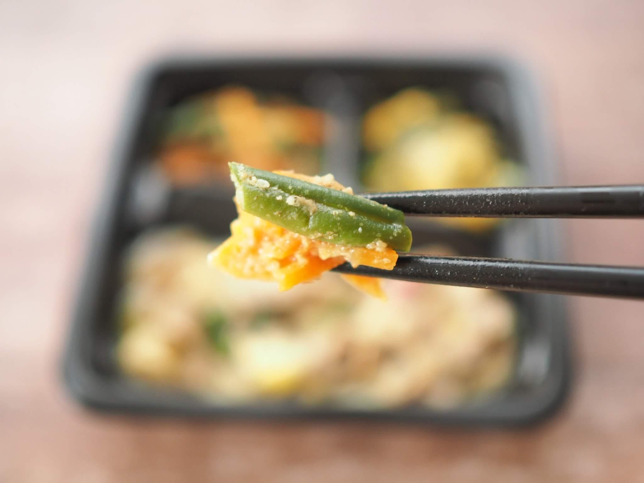 【口コミ体験談】お弁当宅配食のそよ風の「国産プレミアムコース」を実際に食べてみた