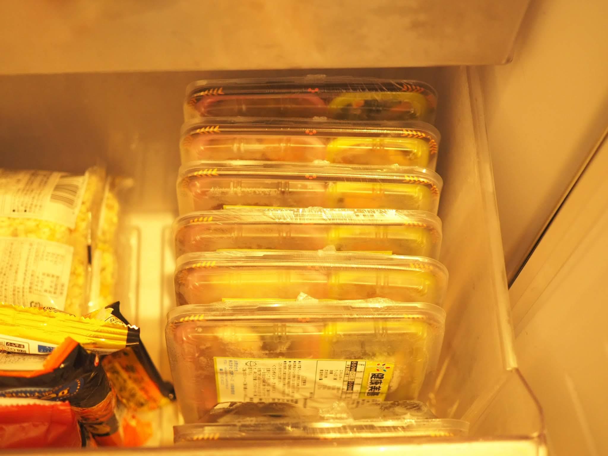 【口コミ体験談】お弁当宅配スギサポdeliの「塩分カロリー調整食」を実際に食べてみた
