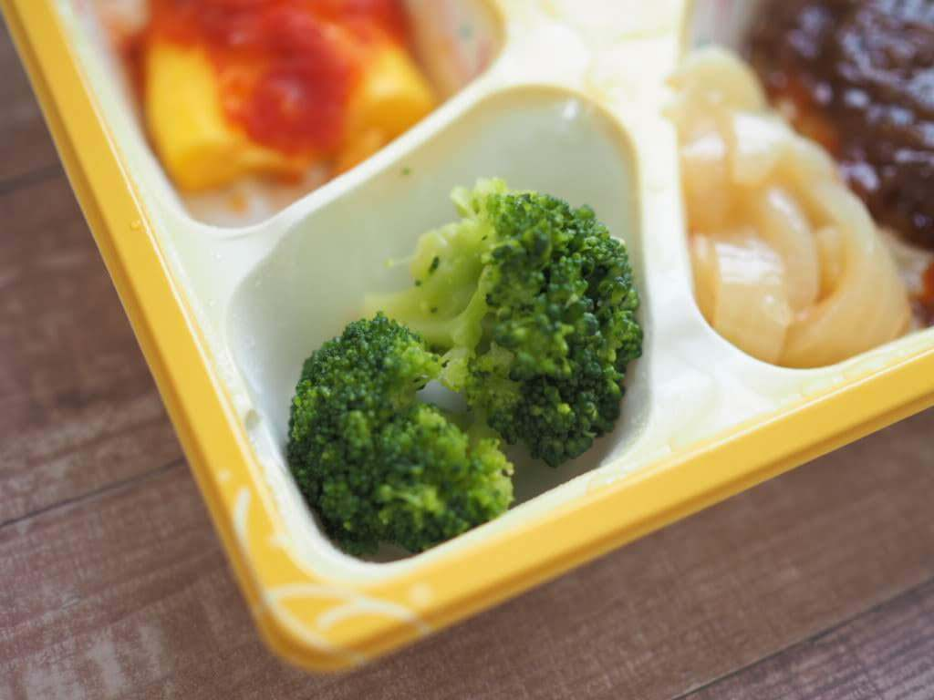 【口コミ体験談】お弁当宅配ニチレイフーズダイレクトの「気配り御膳カロリーコントロール」を実際に食べてみた