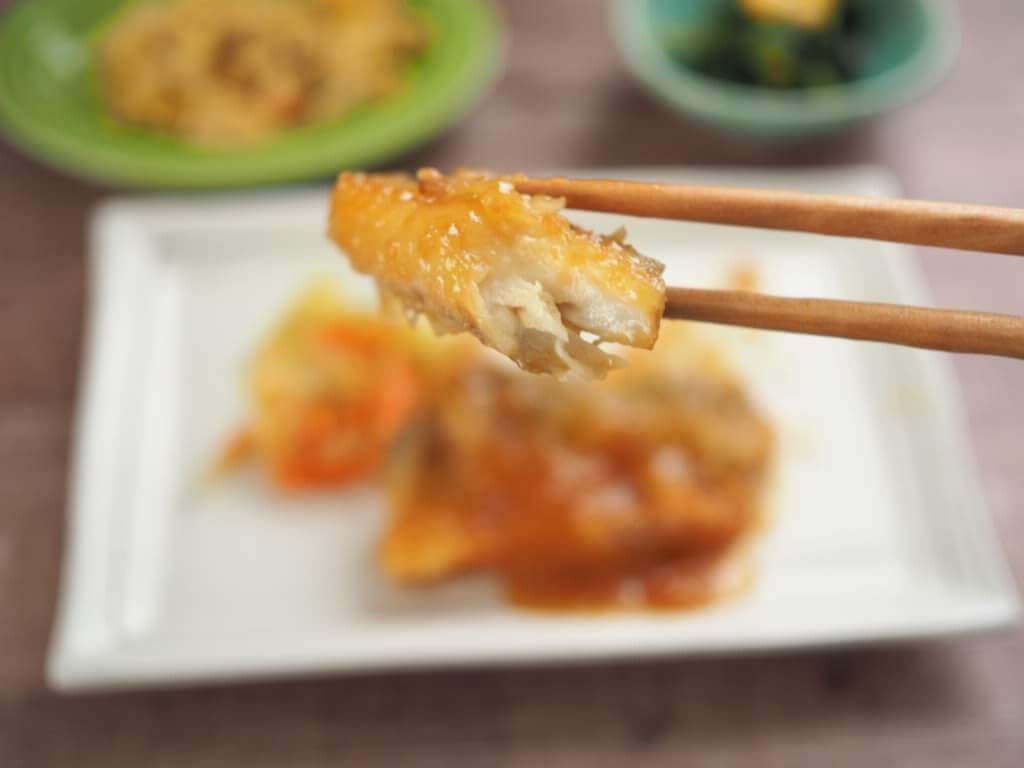 【口コミ体験談】お弁当宅配ヨシケイの「楽らく味彩」を実際に食べてみた