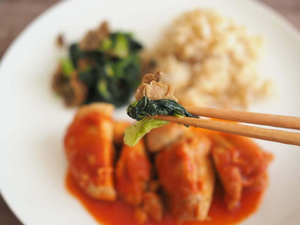 【口コミ体験談】お弁当宅配マッスルデリの弁当を実際に食べてみた