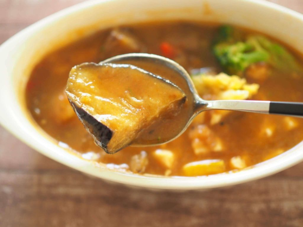 【口コミ体験談】GREENSPOONのスープを頼んでみた