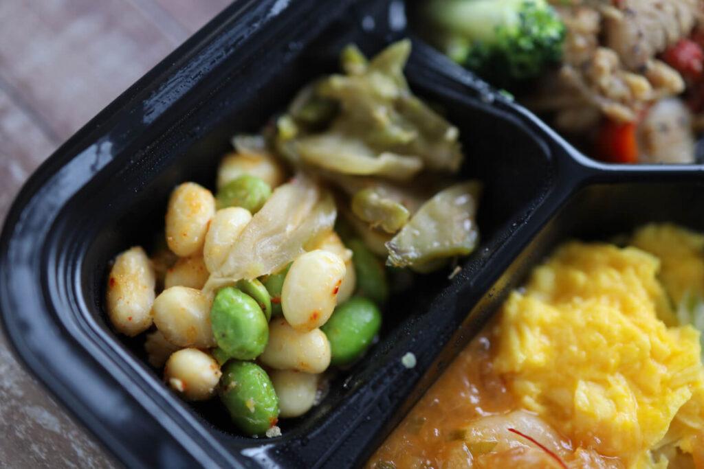 【口コミ体験談】お弁当宅配RIZAPのサポートミールを実際に食べてみた