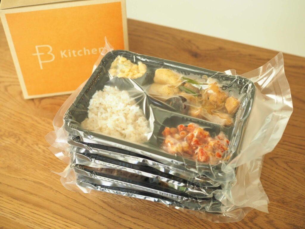 B-Kitchenのダイエット弁当のデメリット