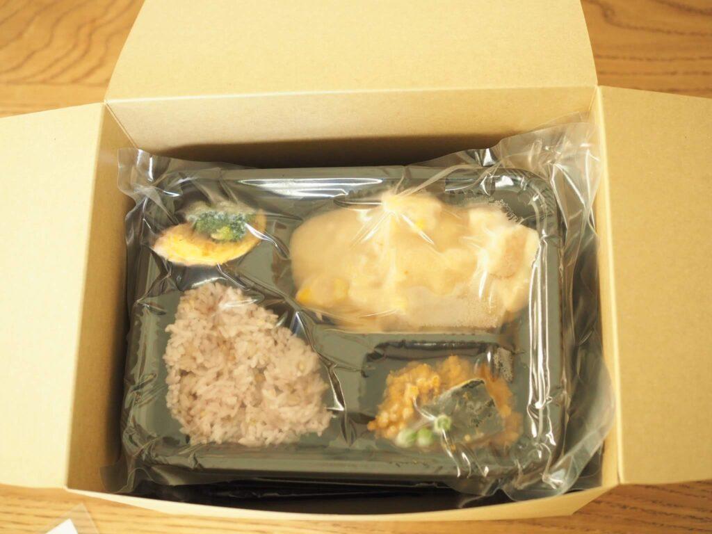 B-Kitchenのダイエット弁当の料金と送料